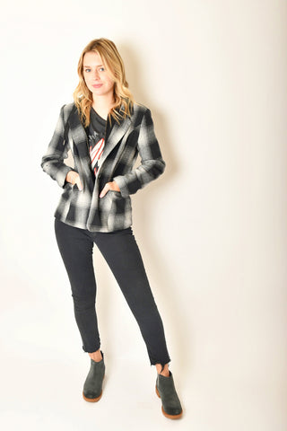 Wishlist Tunic Sweatshirt