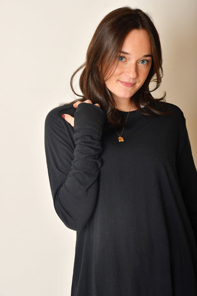 Velvet Heart Grey Shirt