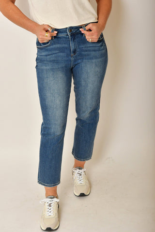 RD Style Thermal Midi Dress