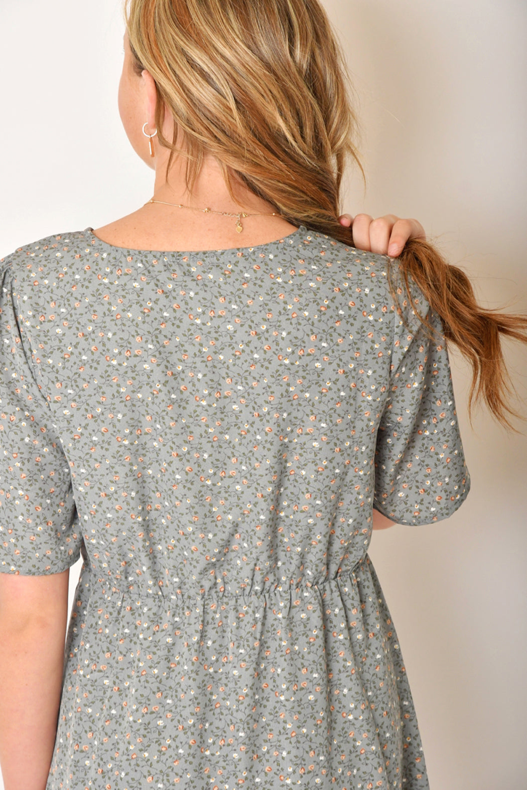 RD Style Leopard Jogger