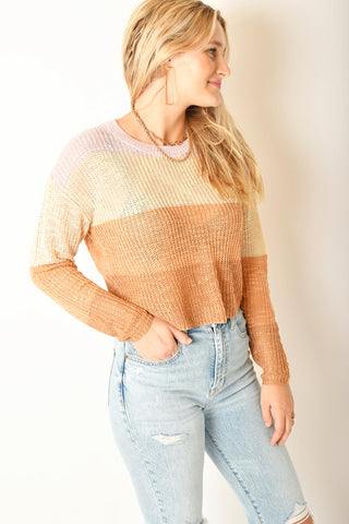 BB Dakota Spot Check Dress
