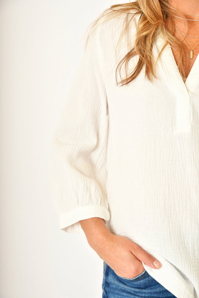 Z Supply Cowl Sweater