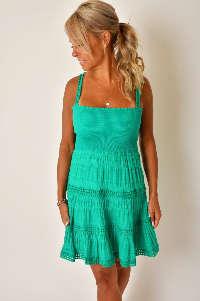 By Together Stripe Cardigan