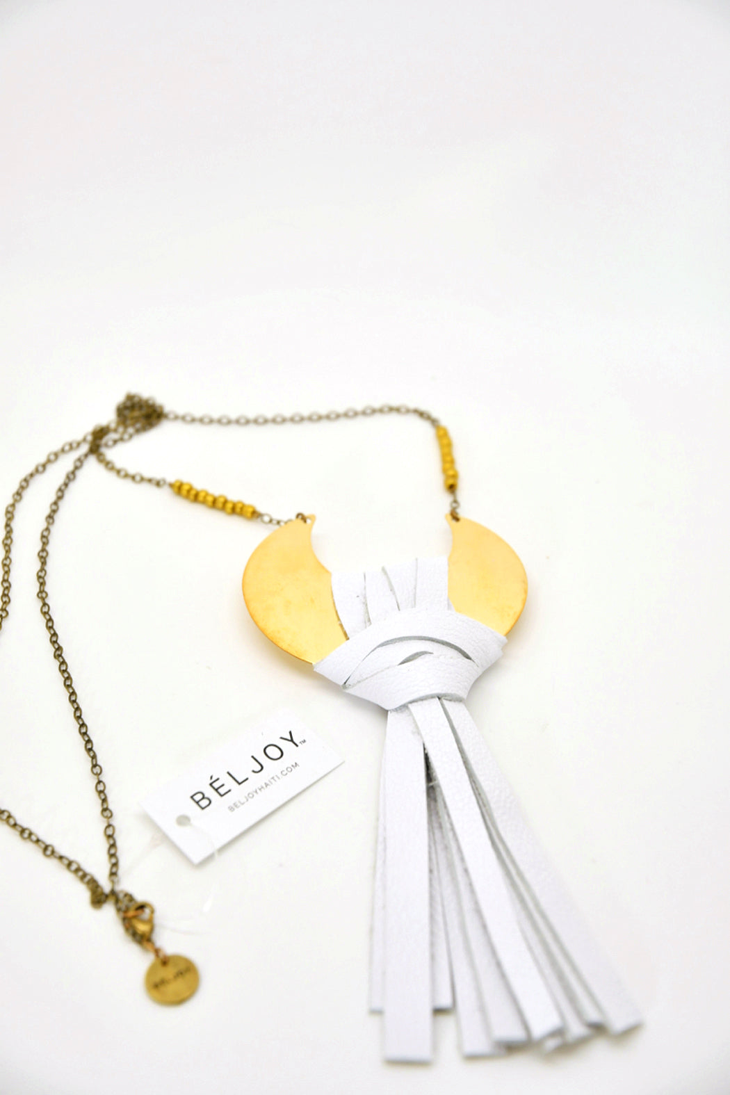 Beljoy Rihanna Necklace