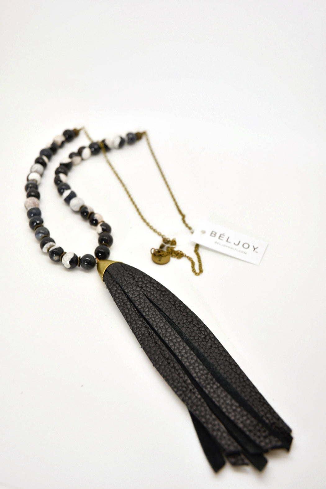 Beljoy Krista Necklace
