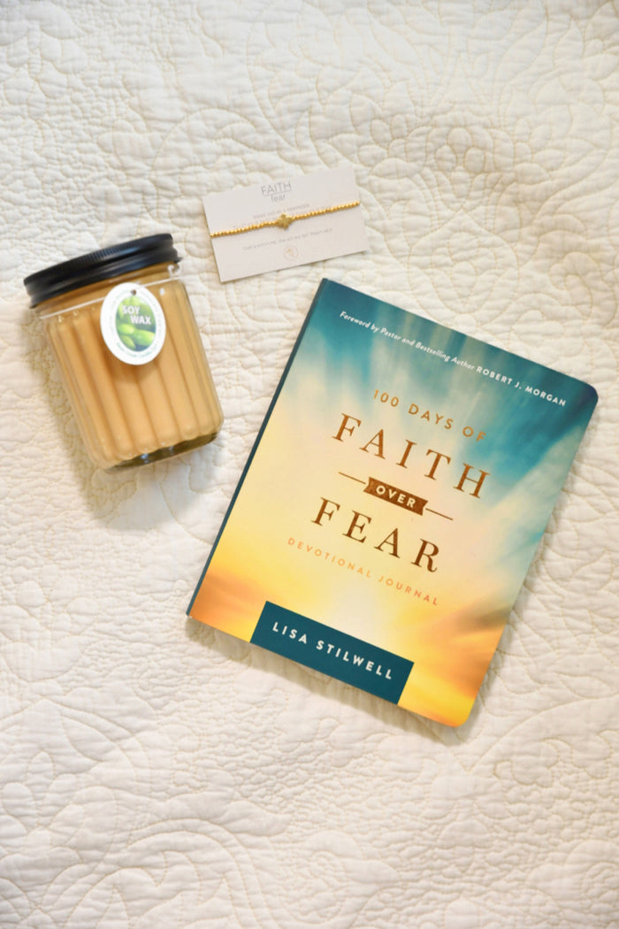 Faith over Fear Gift Box