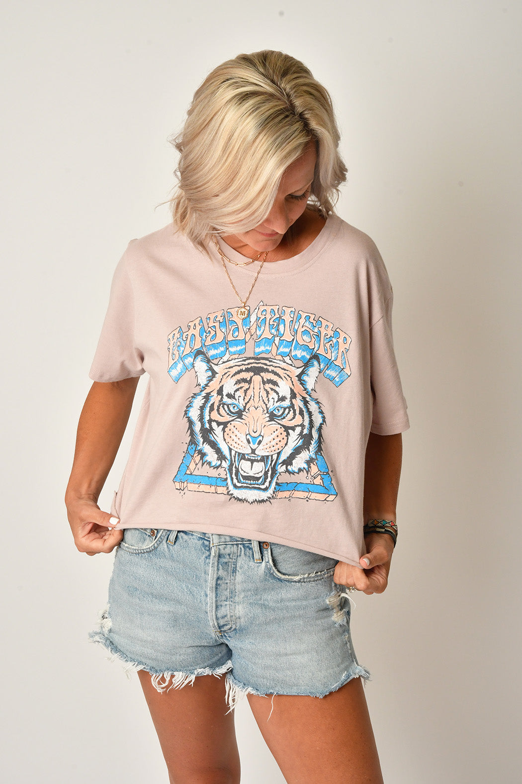 Rd Style Pocket Sleeve Pullover