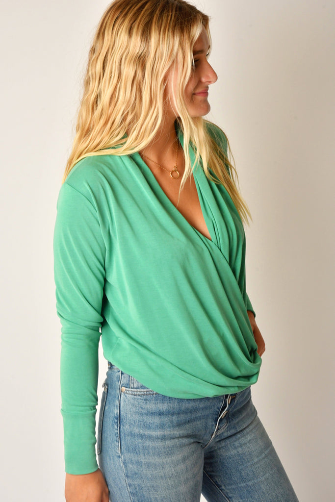 The Salty Blonde Salty Day Sweater