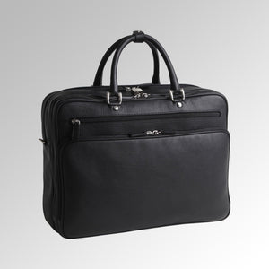 Business- Zippered Briefcases