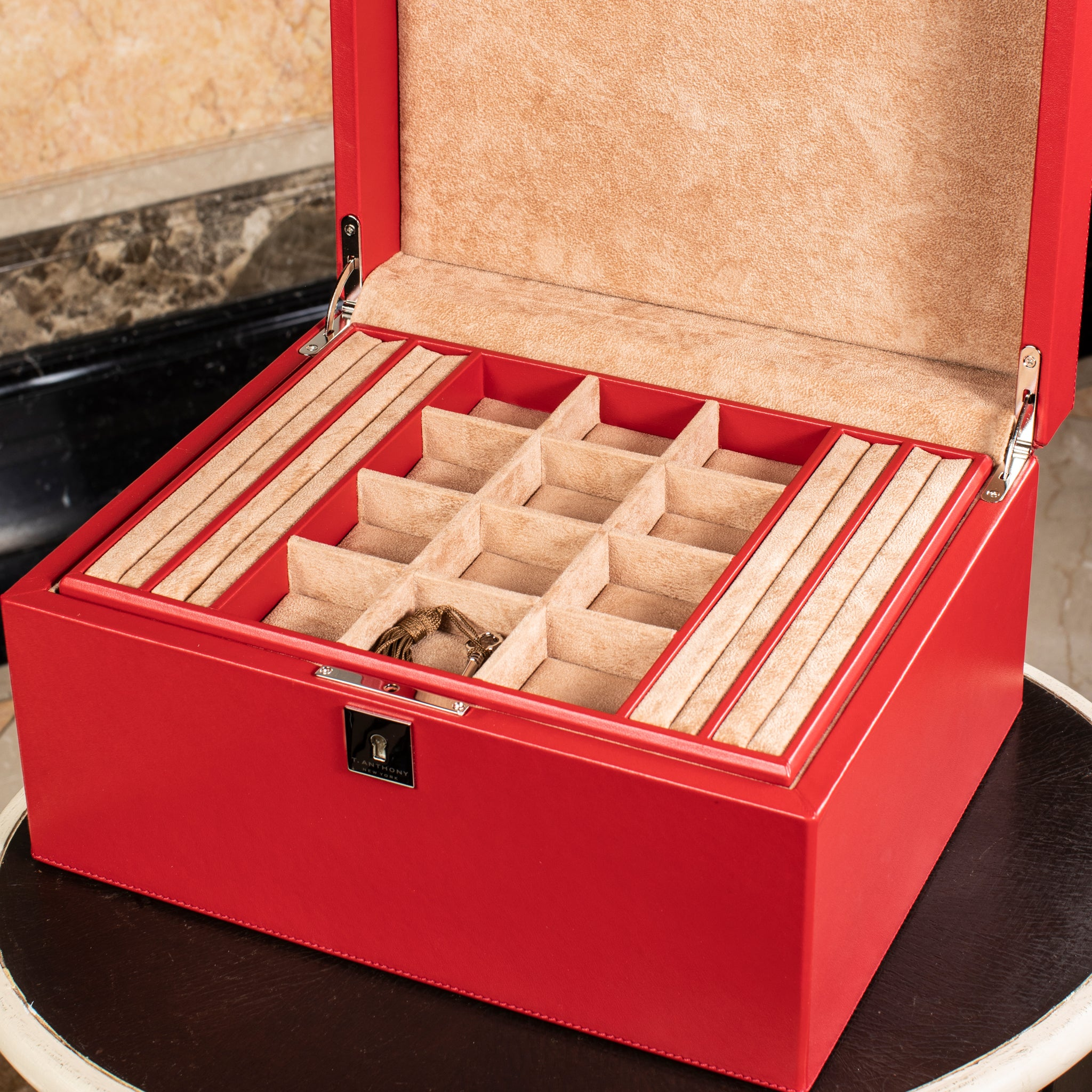 Gifts- Jewelry Boxes