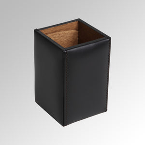 EXECUTIVE DESK SET PENCIL CUP