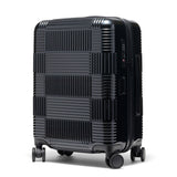 POLYCARBONATE GLOSS CARRY ON SPINNER