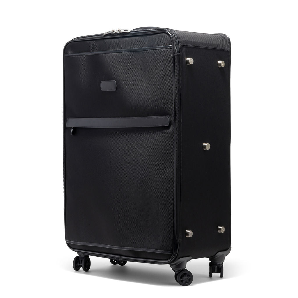 "31"" LIGHTWEIGHT WHEELED CASE WITH 4 WHEELS"