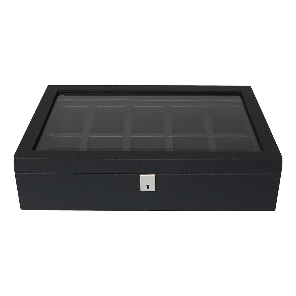 LUXE WATCH BOX