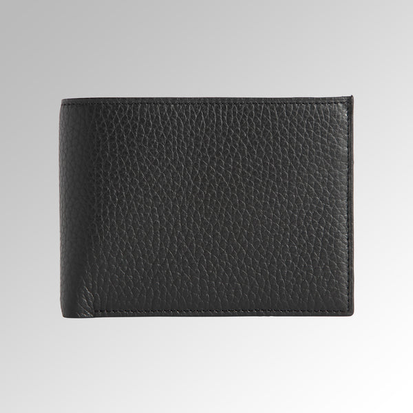 COMPACT HIP WALLET GRAIN LEATHER