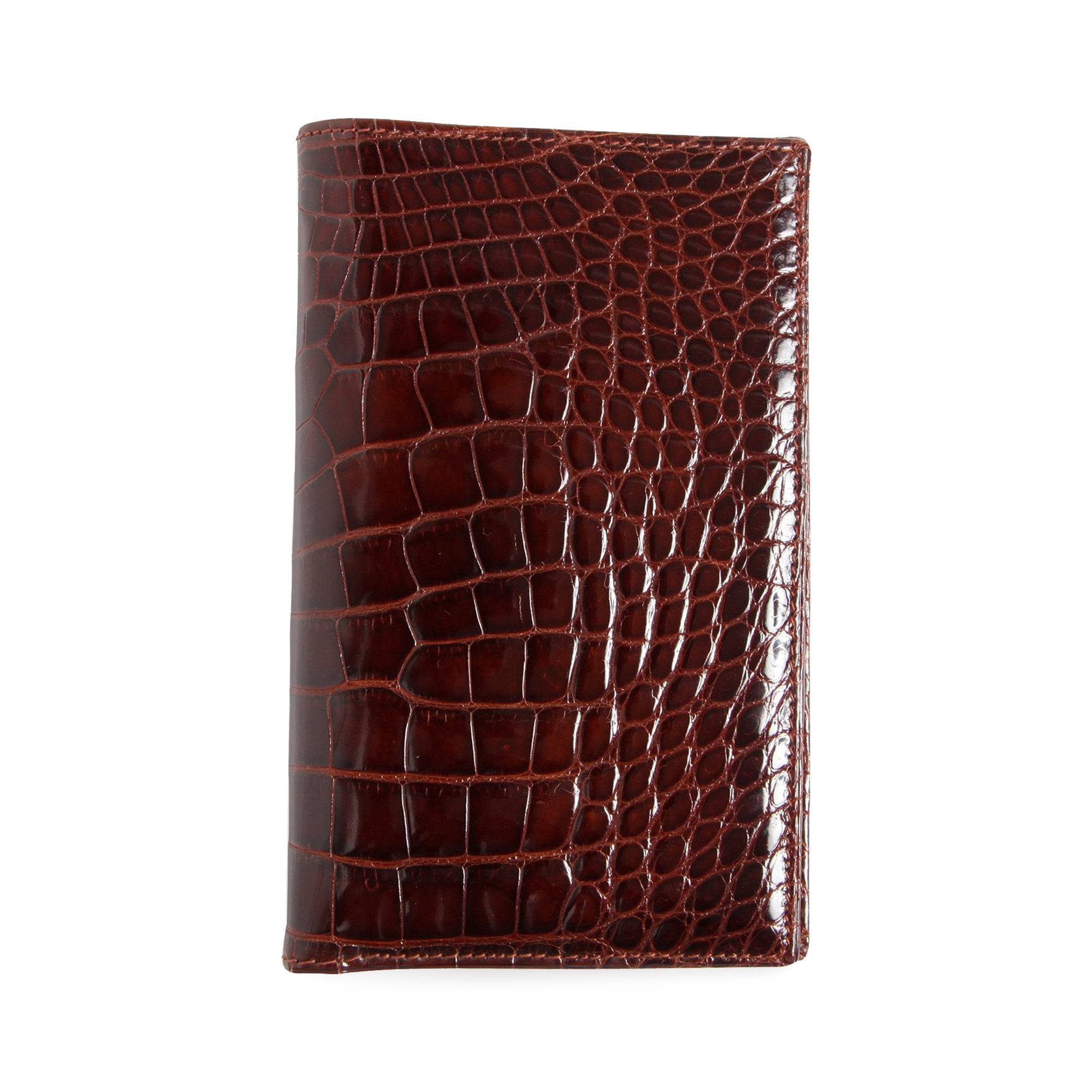 ALLIGATOR POCKET SECRETARY