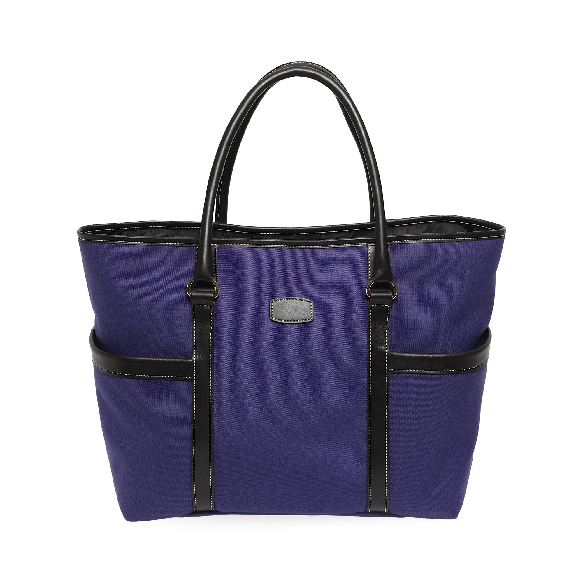 TOWN AND COUNTRY TOTE