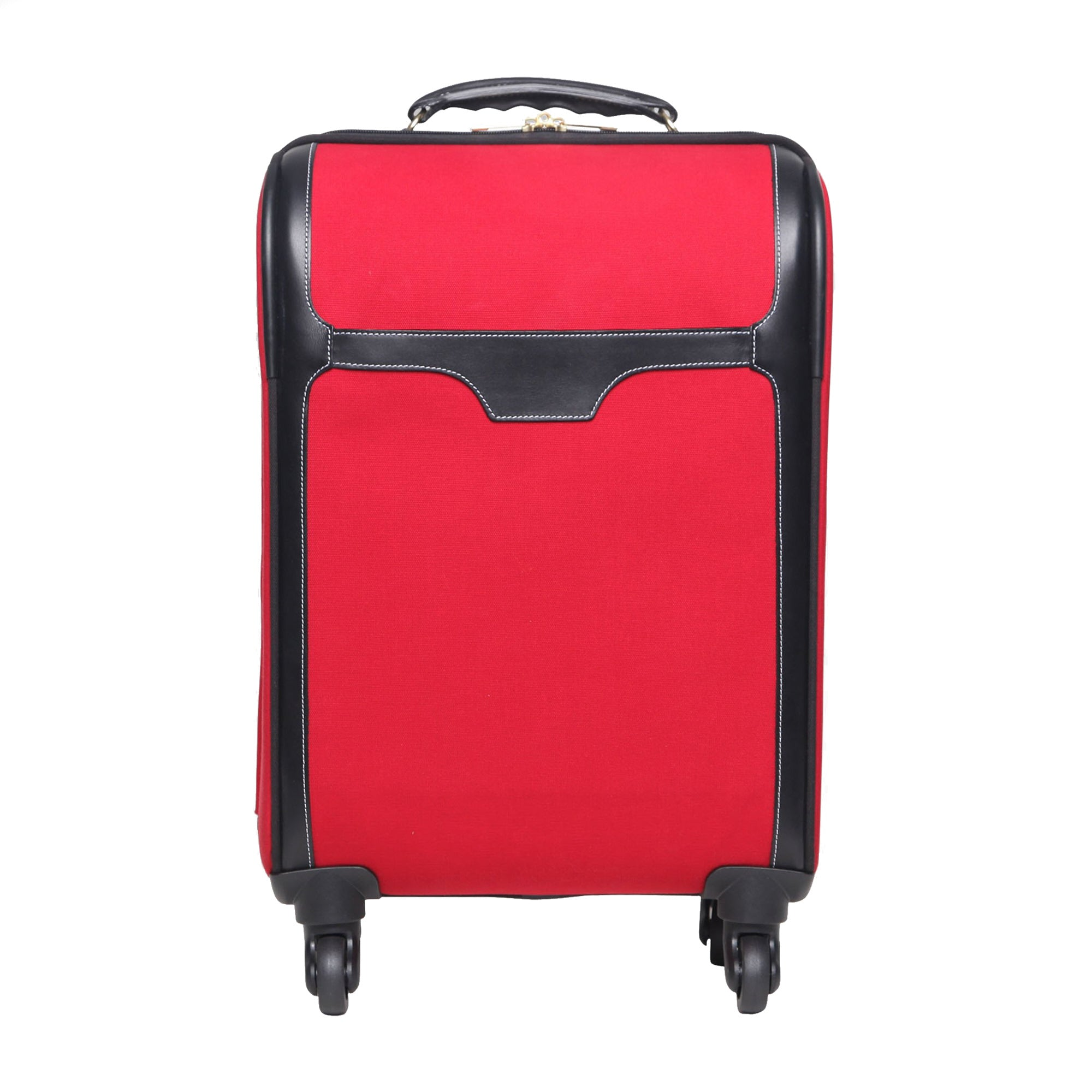 4 WHEEL INTERNATIONAL CARRY ON