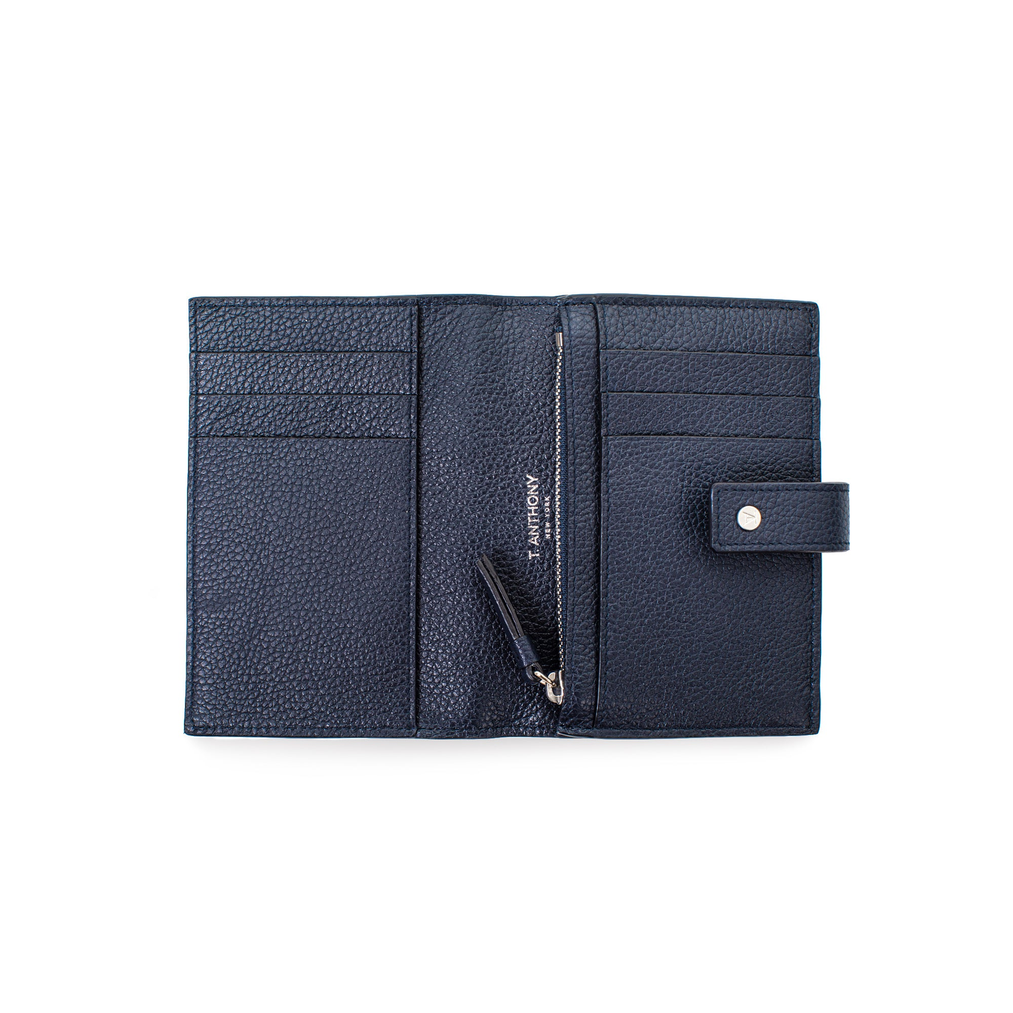 Compact Tab Wallet