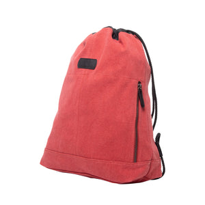 CANVAS LIGHTWEIGHT BACKPACK