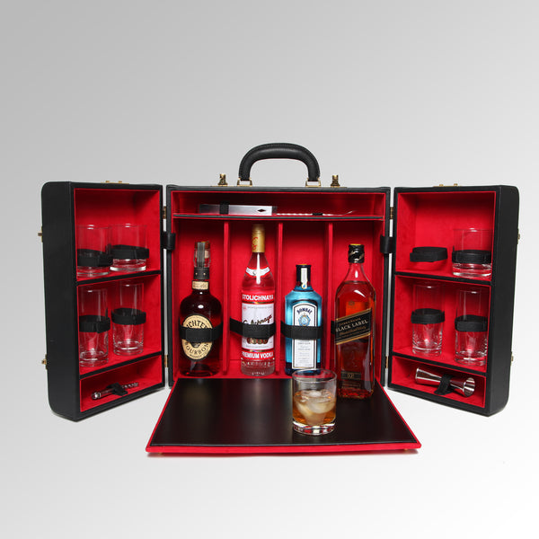 LIMITED EDITION 70TH ANNIVERSARY BAR SET