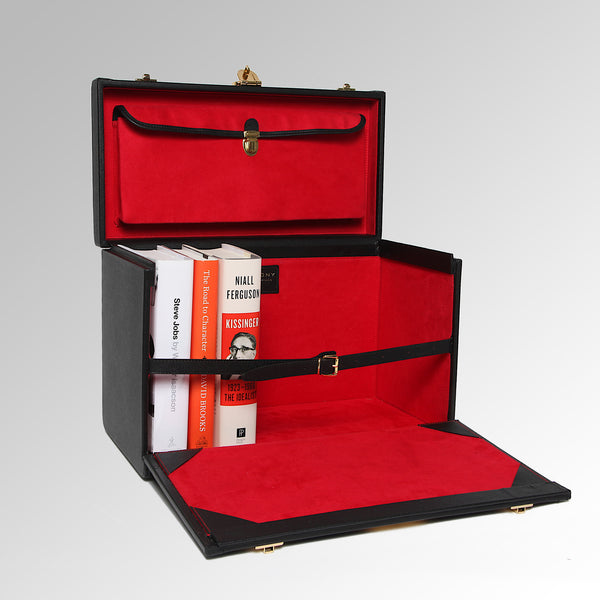 LIMITED EDITION 70TH ANNIVERSARY TRAVEL BOOK CASE