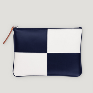 Connolly Circuit Pouch 1945 Blue