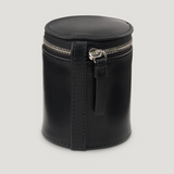 Connolly Travel Candle Holder Black