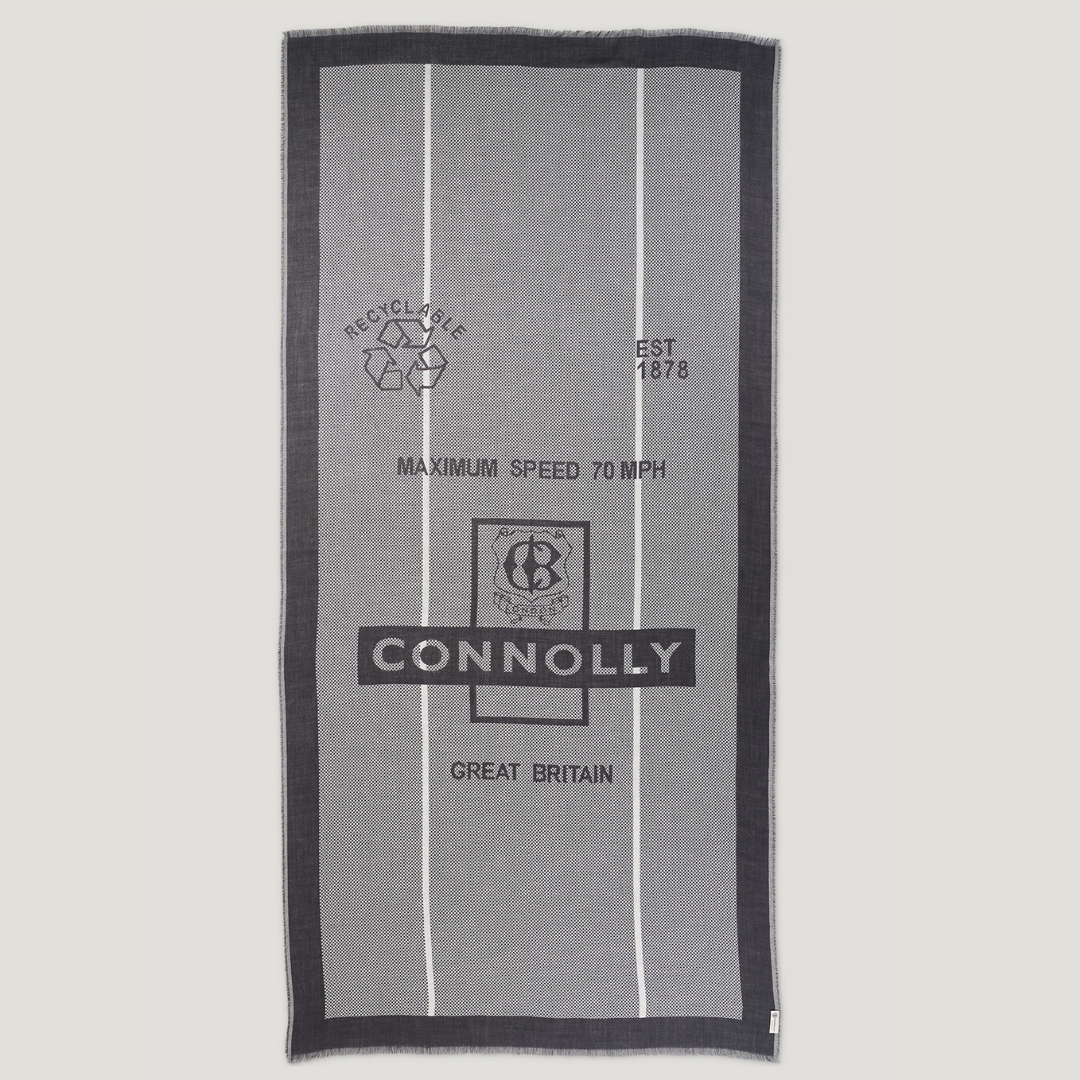 Connolly CB Shawl
