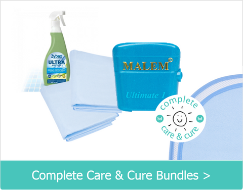 Complete Care & Cure Bundles