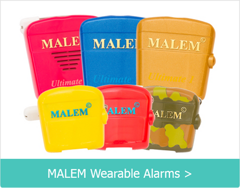 Wearable Alarms