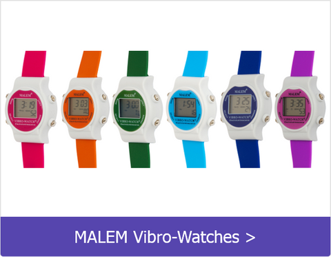 Malem Vibro-Watches