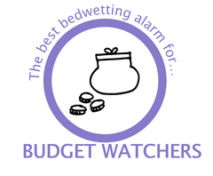 The best bedwetting alarm for budget watchers