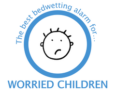 The best bedwetting alarm for worried children