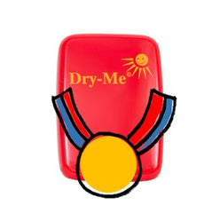 Dry Me Bedwetting Alarm