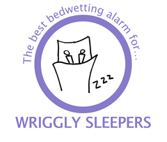 The best bedwetting alarm for wriggly sleepers