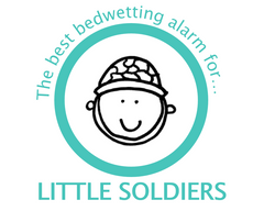 The best bedwetting alarm for little soldiers
