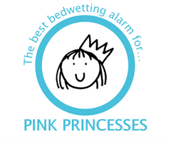 The best bedwetting alarm for pink princesses