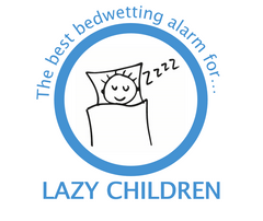 The best bedwetting alarm for lazy children