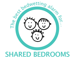 The best bedwetting alarm for shared bedrooms