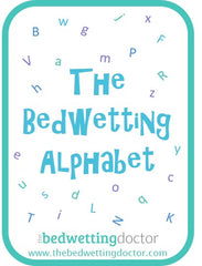 The Bedwetting Alphabet