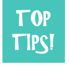 Bedwetting top tips