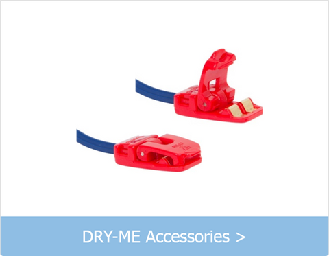 Dry-Me Bedwetting Accessories