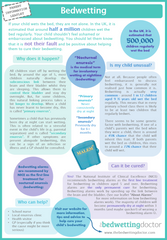 Leaflet 1 - Bedwetting