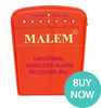 Malem Universal Wireless MO15 Bedwetting Alarm