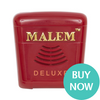 Malem Deluxe MO24 Bedwetting Alarm