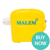 Malem Audio MO3 Bedwetting Alarm