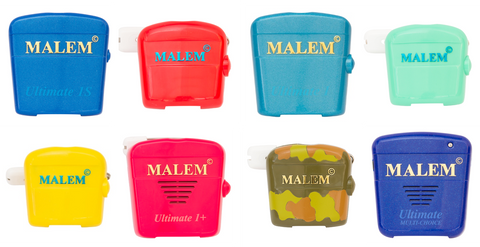 Malem Bedwetting Alarms