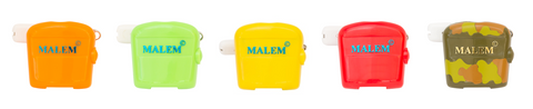 Malem Audio Alarms