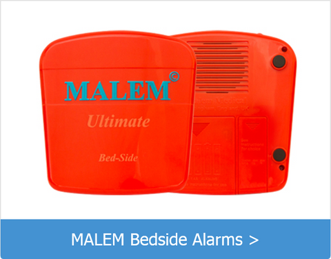 Malem Bedside Bedwetting Alarms